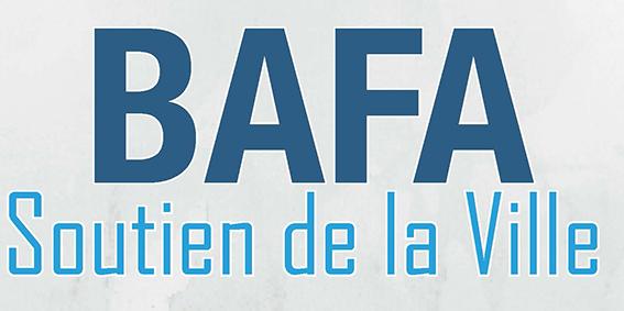 BAFA : Soutien de la Ville