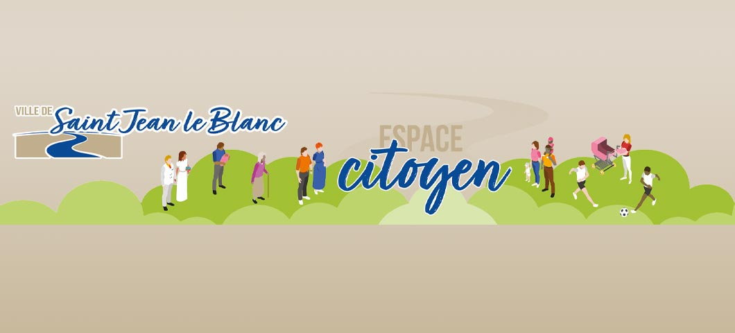 Espace Citoyen en ligne